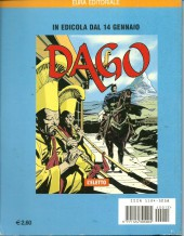 Verso de Dago (en italien) -12- Il giovane maestro