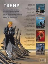 Verso de Tramp -2c- Le bras de fer