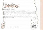 Verso de Fœtus & Fœtus - Fœtus et fœtus