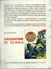 Verso de Zagor (en italien) -51- Gli evasi