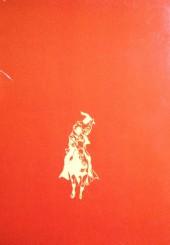 Verso de Ken Parker (Collezione Serie Oro) -2- I Gentiluomini - Omicidio a Washinghton