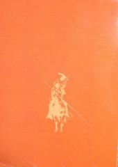 Verso de Ken Parker (Collezione Serie Oro) -6- Il popolo degli uomini - La ballata di Pat O'Shane