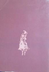 Verso de Ken Parker (Collezione Serie Oro) -7- La citta calda - Ranchero