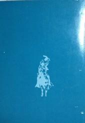 Verso de Ken Parker (Collezione Serie Oro) -12- La regina del Missouri - Lassu nel Montana
