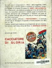 Verso de Zagor (en italien) -50- La citta'nascosta