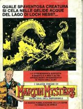 Verso de Zagor (en italien) -199- Il cerchio della vita