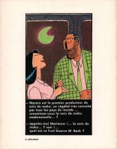 Verso de Condor (Autheman/Rousseau) -0- Escale à Nacaro