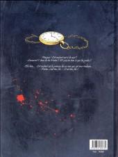 Verso de Mateo Falcone (Bertocchini-Sandro) - Mateo Falcone