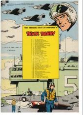 Verso de Buck Danny -4d1976- Tigres volants
