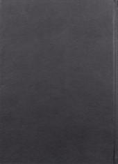 Verso de Comanche -HS1- Red Dust, Kentucky, Ten Gallons