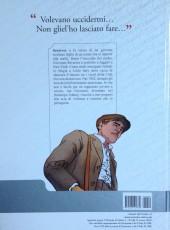 Verso de Savarese (Mondadori) - Savarese