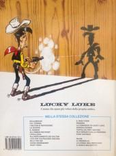 Verso de Lucky Luke (en italien) -2- La corda de l'impiccato