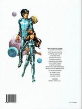 Verso de Valérian -2c1991- L'empire des mille planètes