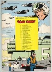 Verso de Buck Danny -30b1975- Les voleurs de satellites
