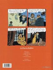 Verso de Le chat du Rabbin -1a06- La bar-mitsva