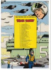 Verso de Buck Danny -9c1977a- Les gangsters du pétrole