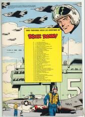 Verso de Buck Danny -25c1977a- Escadrille zz