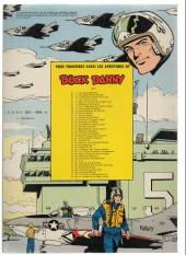 Verso de Buck Danny -31b1977a- X-15