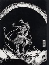 Verso de Le dernier loup d'Oz -1TT- Prologue : La rumeur des eaux