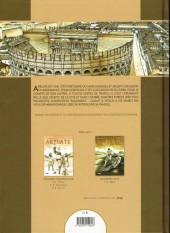 Verso de Arelate -5- Hortensis