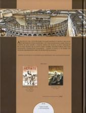 Verso de Arelate -5TT- Hortensis