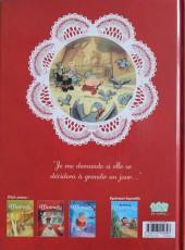 Verso de Mamette -1a2010- Anges et pigeons