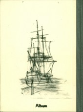 Verso de L'Épervier (Pellerin) -4TT- Captives à bord