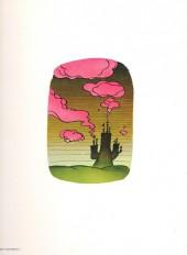 Verso de Le concombre masqué -2a80- Les aventures potagères du Concombre masqué