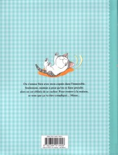 Verso de Chi - Une vie de chat (grand format) -6- Tome 6