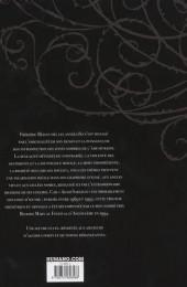 Verso de Adam Sarlech -INTa2016- Adam Sarlech Trilogie