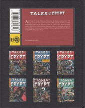 Verso de Tales from the Crypt (Akileos) -INT4- Volume 4