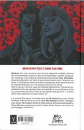 Verso de Bloodshot Reborn -1- Colorado