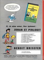 Verso de Benoît Brisefer -2a1966- Madame adolphine
