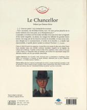 Verso de (AUT) Debeurme - Le Chancellor
