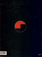 Verso de Lone Sloane -5c- Salammbô