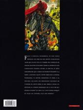Verso de Chroniques de la Lune Noire -3b06- La Marque des Démons