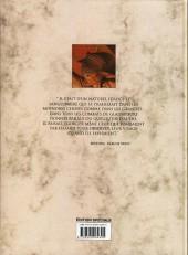 Verso de Murena -1ES4- La pourpre et l'or
