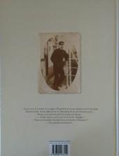 Verso de Théodore Poussin -1b16- Capitaine Steene
