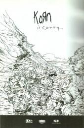 Verso de Spawn (1992) -73- The Heap