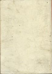Verso de Garry (Impéria) (2e série - 190 à 456) -Rec61- Collection Reliée N°61 (du n°357 au n°360)