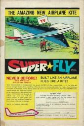 Verso de Superboy (1949) -203- Légion of super-heroes. Massacre by remote control!