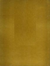 Verso de (DOC) Études et essais divers - Le Livre d'or de la Bande Dessinée 1925-1955