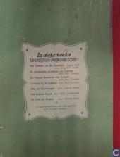 Verso de Blake en Mortimer (Lombard Collectie) -1- Het geheim van de zwaardvis