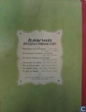 Verso de Blake en Mortimer (Lombard Collectie) -2- Het geheim van de zwaardvis tome II