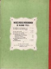 Verso de Blake en Mortimer (Lombard Collectie) -5- Het gele teken