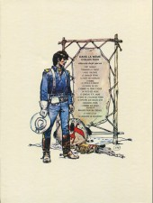 Verso de Blueberry -12a1975a- Le spectre aux balles d'or