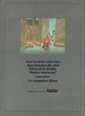 Verso de Jaunes -2a83- Gérard le diable