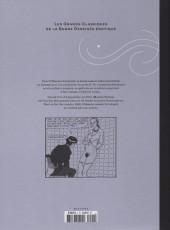 Verso de Les grands Classiques de la Bande Dessinée érotique - La Collection -410- L'Amour propre ne le reste jamais très longtemps
