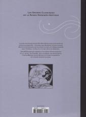 Verso de Les grands Classiques de la Bande Dessinée érotique - La Collection -511- Les 110 pilules