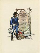 Verso de Blueberry -3b1975- L'aigle solitaire